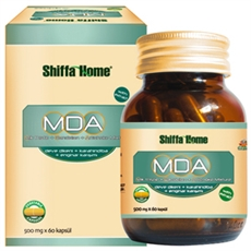 Shiffa Home Mda  500mg 60 Kapsül